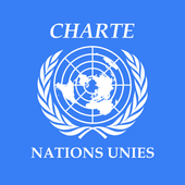 Charte des Nations Unies icon