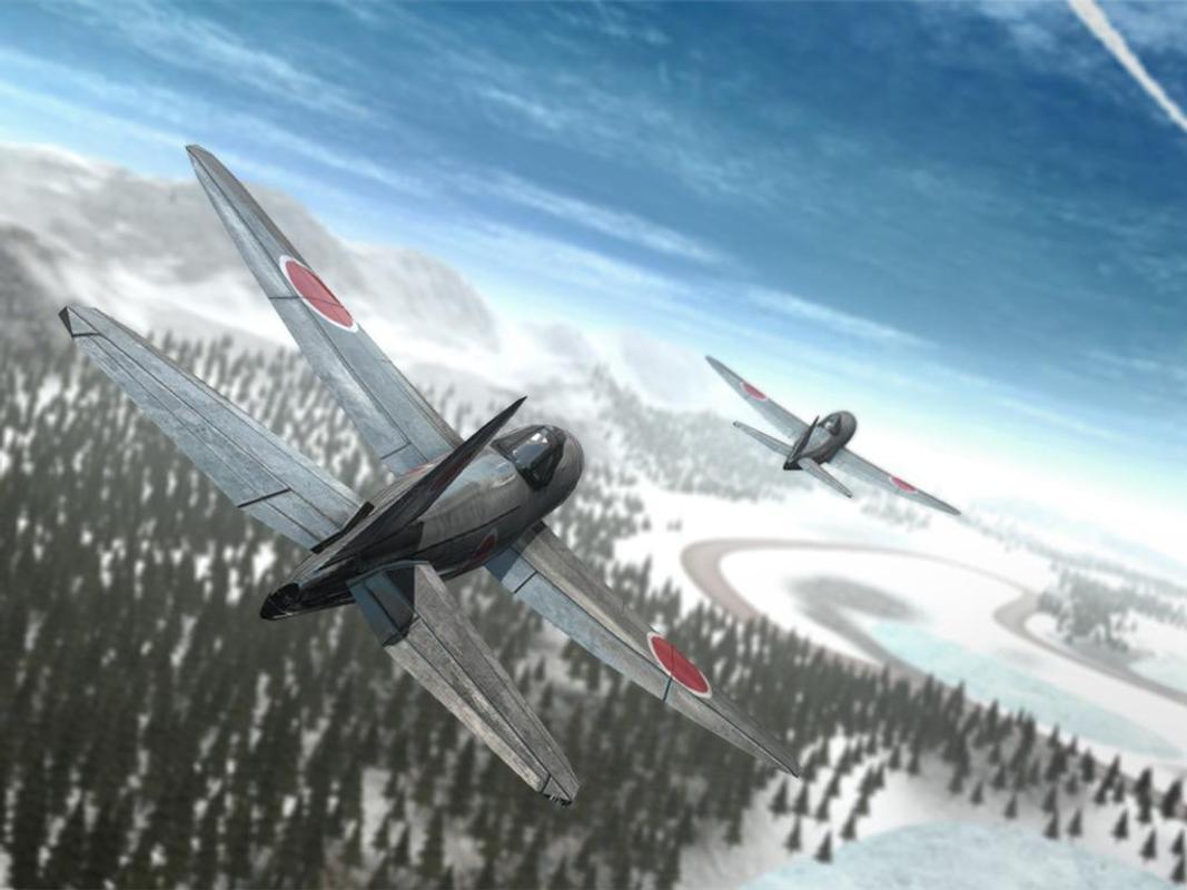 Air Fighter Combat (APK) - Free Download