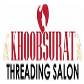 Khoobsurat Threading Salon icon
