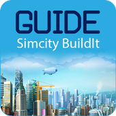 Fan Guide SimCity BuildIt icon