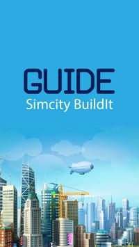 Fan Guide SimCity BuildIt poster