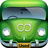 Used Car Deals icon
