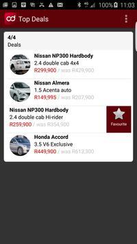 New Car Deals apk screenshot