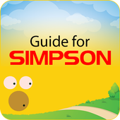 Guide for Simpson Donut 2015 icon