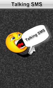 Talking SMS apk screenshot