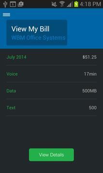 WBM Data Guard apk screenshot