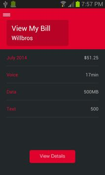 Willbros Data Guard apk screenshot