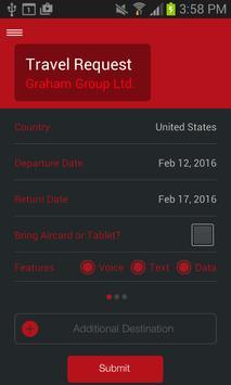Graham Data Guard apk screenshot