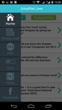 Simplified Laws apk screenshot
