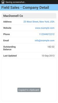 Simply Mobility apk screenshot