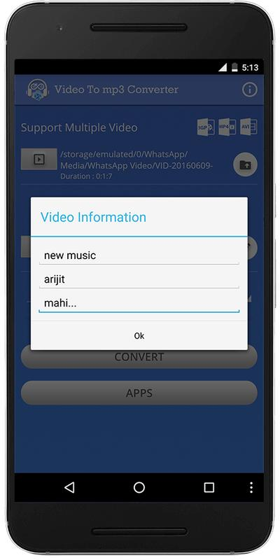 to mp3 converter apk free audio app for android apkpure