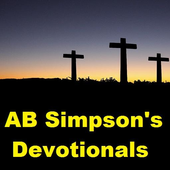 Simpson's Devotionals Daily icon