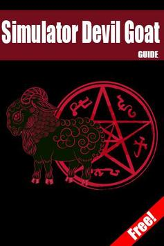 Devil Goat Guide poster