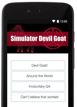 Devil Goat Guide apk screenshot