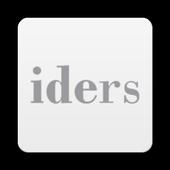 Congresso do IDERS icon