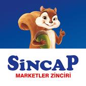 Sincap Market icon