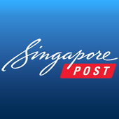 SingPost Mobile App icon