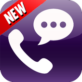 Random Find Friends for Viber icon