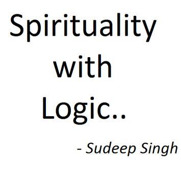 Spirituality with Logic poster