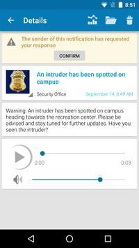 InformaCast Mobile apk screenshot