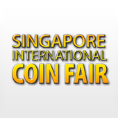 Singapore Coin Fair 2015 icon