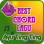 Best Chord Song Ayu Ting Ting icon