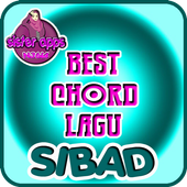 Best Chord Song Siti Badriah icon
