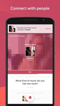 Sisu - How hot is your voice? apk screenshot