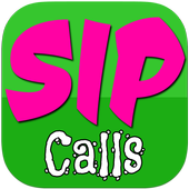 SipCalls icon