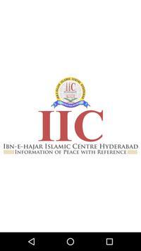 IIC Hyd poster