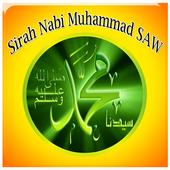 Sirah Nabi Muhammad SAW icon