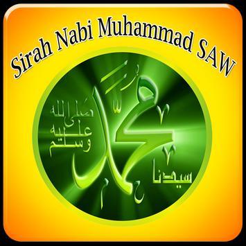 Sirah Nabi Muhammad SAW poster