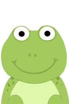 How To Draw Cartoon Frog apk screenshot