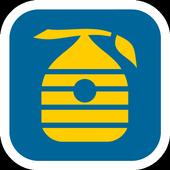 HealthSouth Hive icon