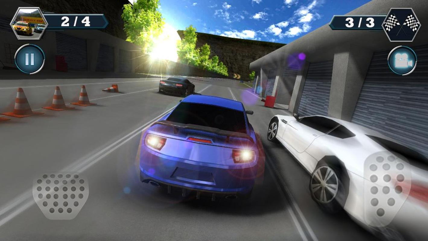 Car Racing Games Apps Apk