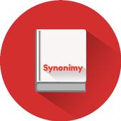 Synonimy Offline icon