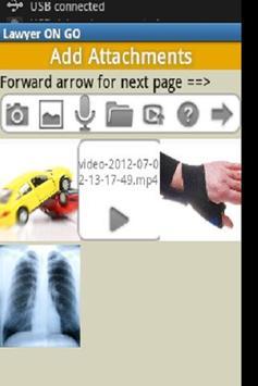 Lawyer ON GO - Lite apk screenshot