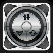3G+WiFi+同期切替ウィジェット(MOFIS) icon
