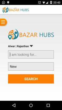 Bazar Hubs apk screenshot