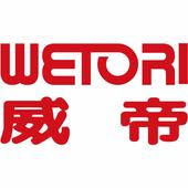 Wetori icon