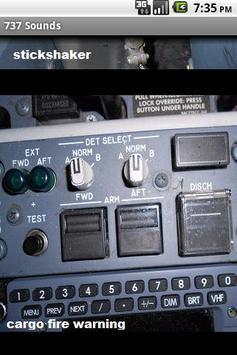 737 Sounds apk screenshot