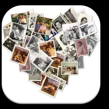 family photo collage frames apk screenshot