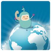 SOCall Free International Call icon