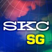 SKC Sampling Guide icon