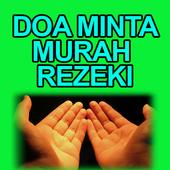 Doa Minta Murah Rezeki icon