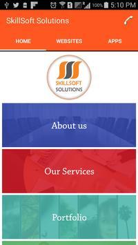 Skillsoft Solutions apk screenshot