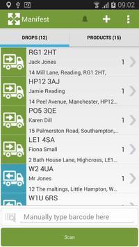 SmartTask POD apk screenshot