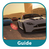 Guide For Real Racing 3 (2016) icon