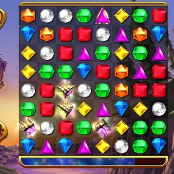 Guide for Bejeweled Blitz! poster