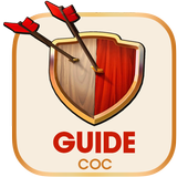Guide For Clash Of Clans (COC) icon